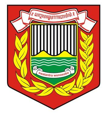 LogoVECTORcdr: ... Logo Kabupaten Wonosobo ...