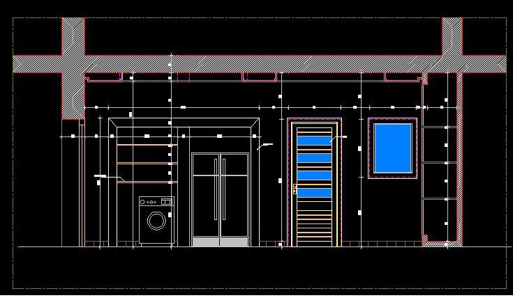 Parlons architecture et construction mars 2016 for Cuisine 3d dwg