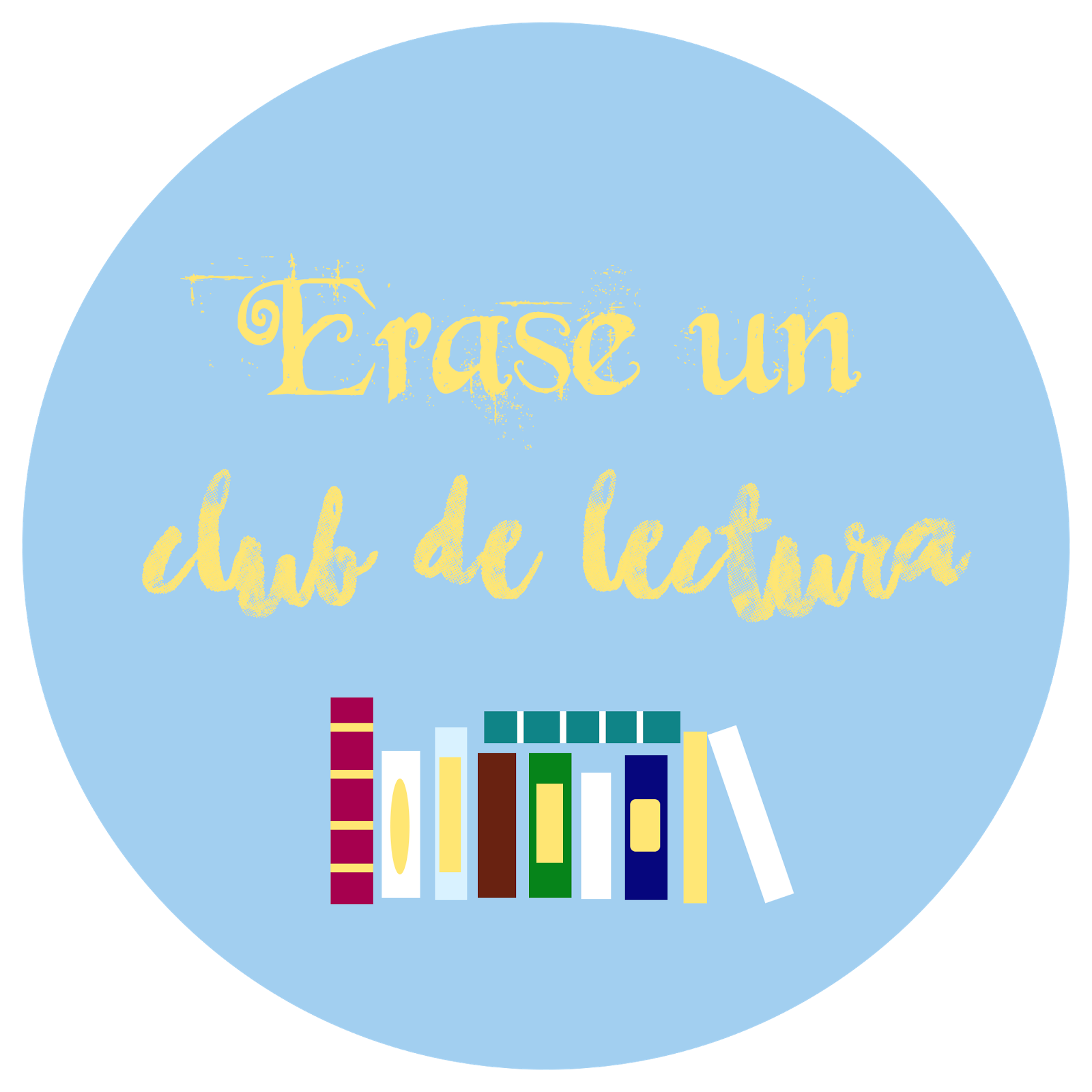 Érase un club de lectura