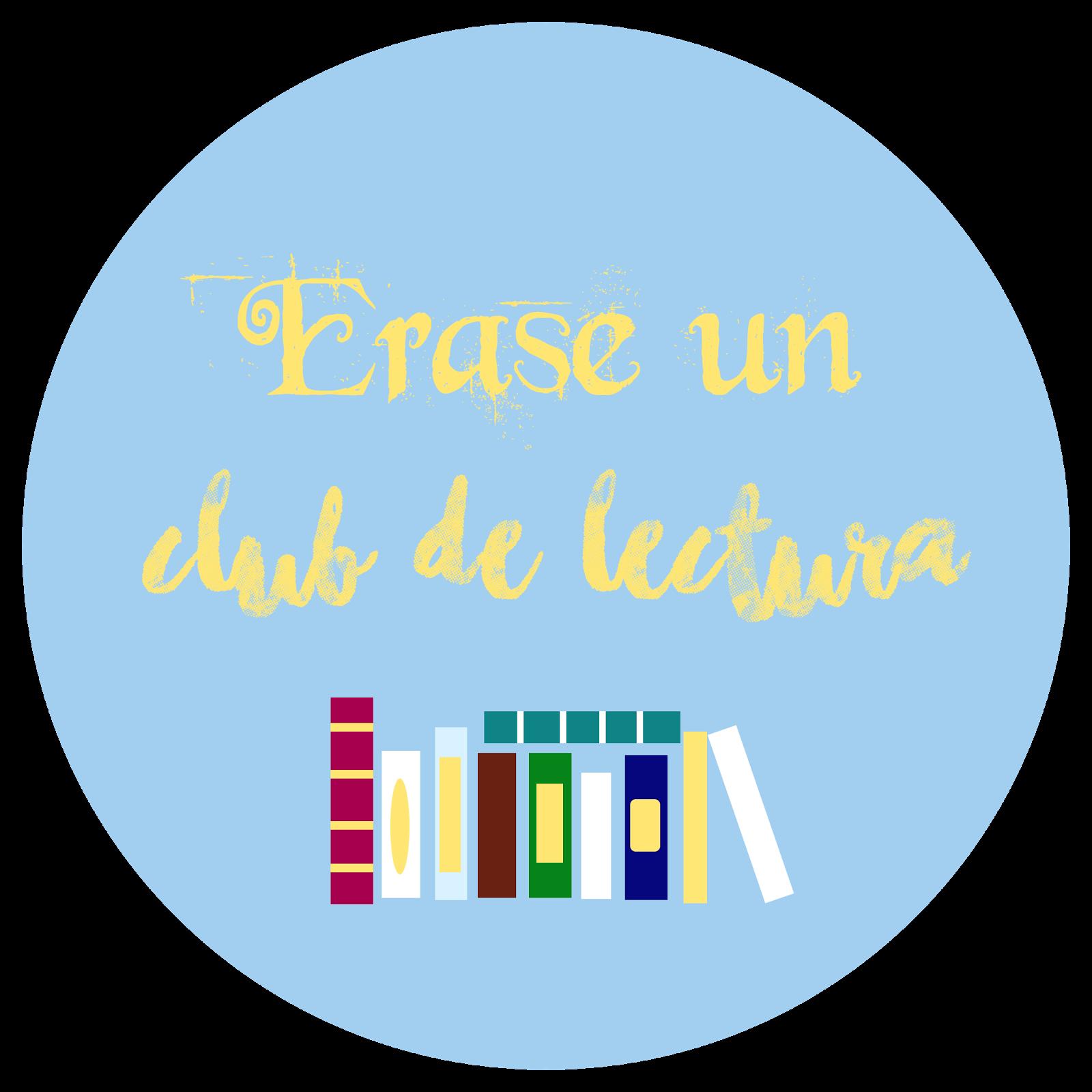 Érase un club de lectura