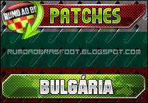 Liga Adicional da Bulgária para Brasfoot 2013