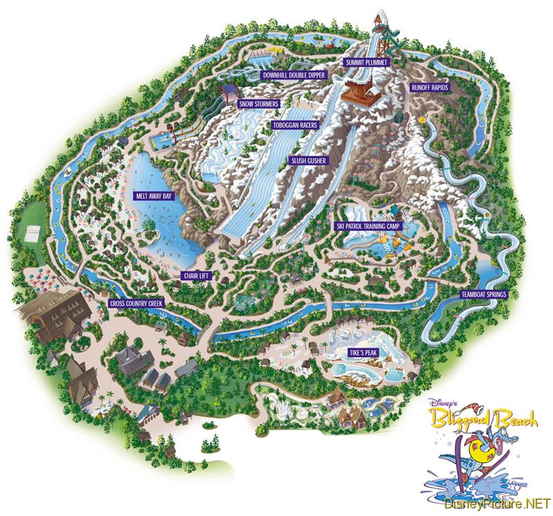 River Country Archives A Disney Moms Thoughts - Walt disney world river country map