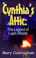 Buy Now! The Legend of Lupin Woods