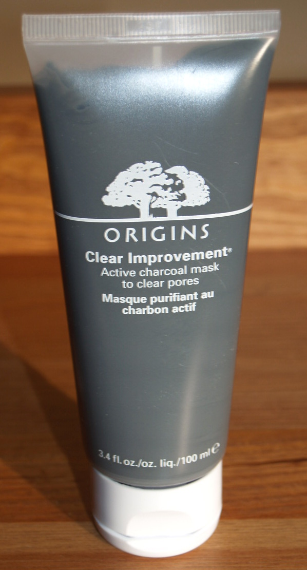 The Beautiful Addiction Origins Clear Improvement Active Charcoal