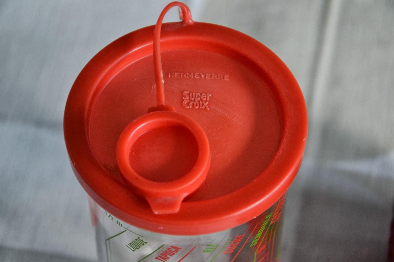 Jeudi Vintage : la mystérieuse histoire des pots Henkel, suite et fin !
