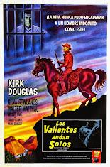 Los valientes andan solos (1962) Descargar y ver Online Gratis