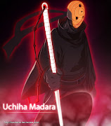 Behold Madara. He is back as a major antagonist in catalytic destinies.