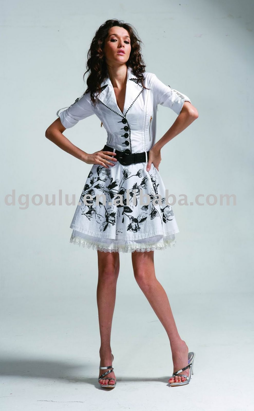 All Fashion Show Trendy: Ladies Country Clothing
