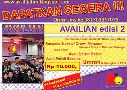 Majalah Avail