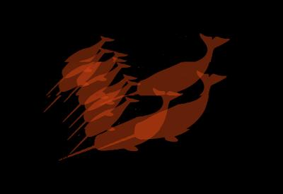 Ubuntu Narwhals Plymouth Theme