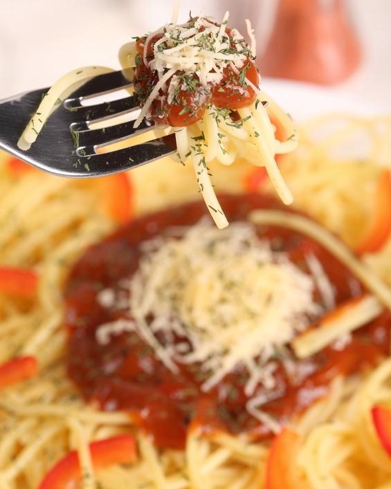 Spaghetti bolognese dla cierpliwych