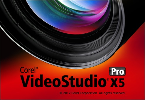 Corel� Videostudio� Pro X5 Torrent