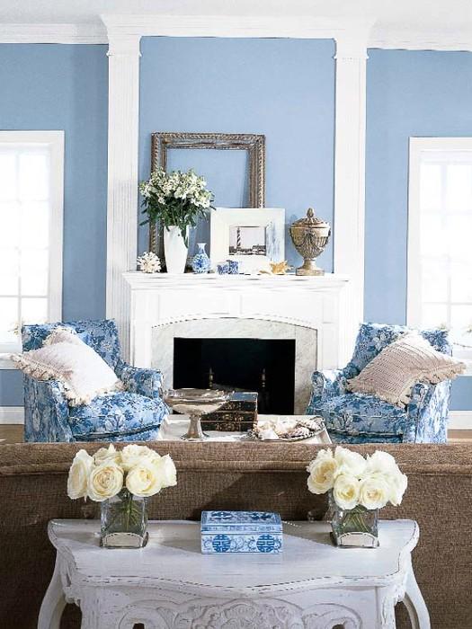 bonnie blue style paint colors