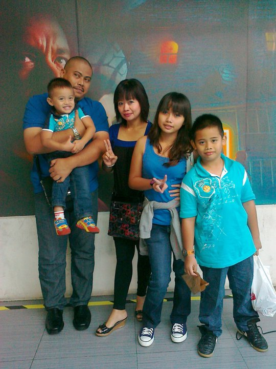 MyHappy family :)