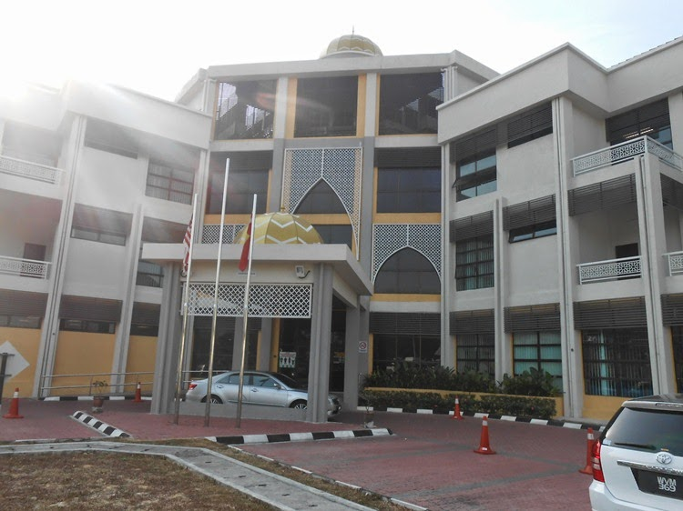 Catatan Si Merah Silu Piramid Dan Melayu Sedikit Isi Seminar Kepentingan Tamadun Islam Dalam Pembangunan Ummah