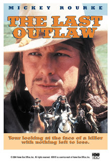 Watch The Last Outlaw (1993) movie free online