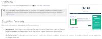 Google Insights Kecepatan Laman
