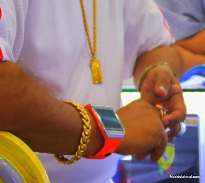 tauke kedai handphone, bangladesh, pendatang asing, penipu, low yat