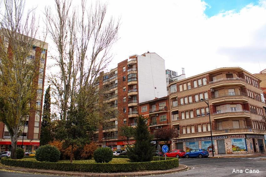 Albacete 365 calle arquitecto vandelvira cruce con calle - Arquitectos albacete ...