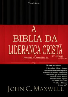 Biblia da Liderança Cristã
