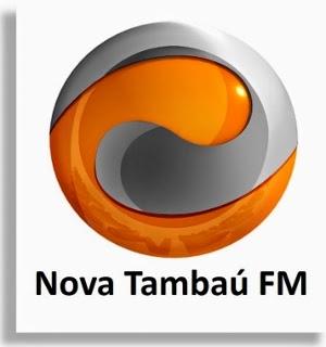 Rádio Nova Tambaú FM de João Pessoa PB ao vivo