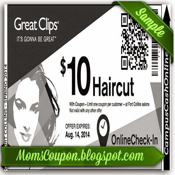 Great Clips Coupons Promo Codes amp Deals 2018  Groupon