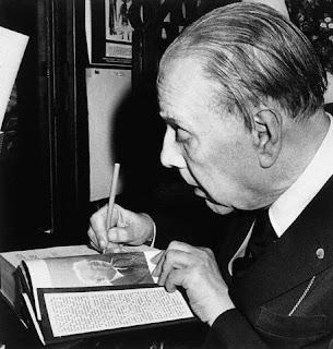 Poemario y libros Jorge Luis Borges