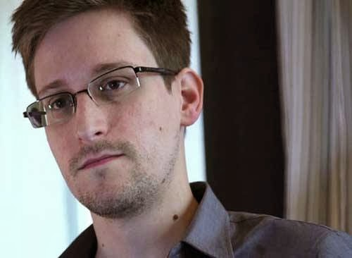 Edward Snowden al Nobel de la Paz