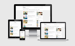 Invision Responsive Blogger Template.png