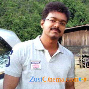Vijay a Madurai based guy in Jilla