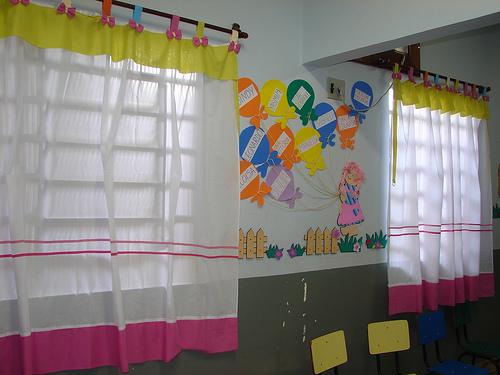 EDUCAÇÃO INFANTIL: Cartazes de Aniversário