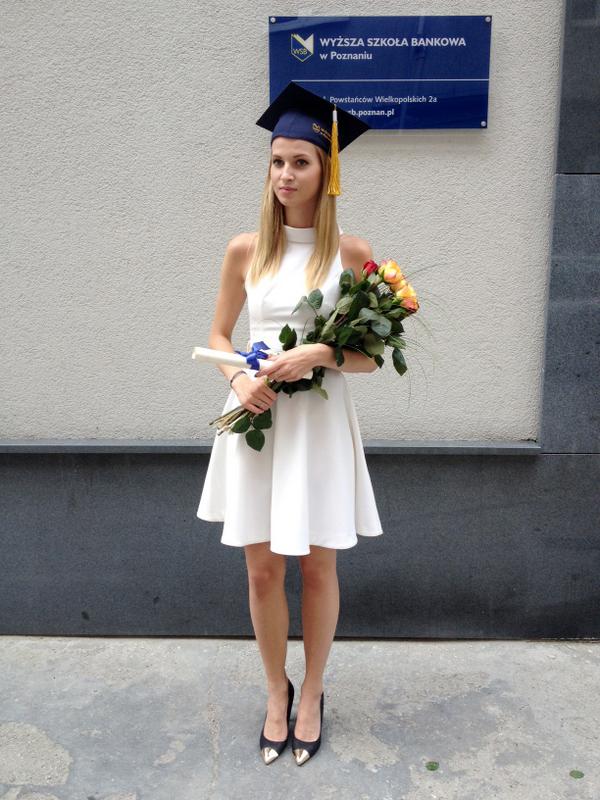Graduation Beauty Fashion Shopping