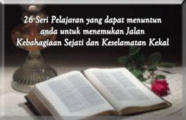 Pelajaran Alkitab Online