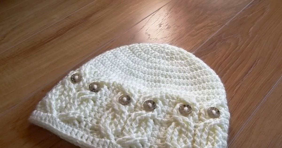 The Hook Hound: It\'s a Hoot!!! An owl beanie hat, new crochet pattern.