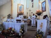 FELICES PASCUAS DE RESURRECION A TODOS NUESTROS FIELES. misa de resureccion