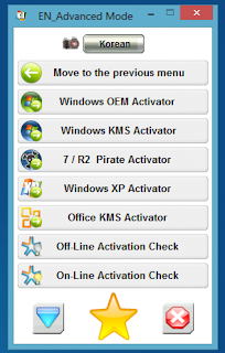 Windows 8 PERMANENT Activator For W8 Build 9200 Download