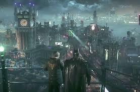 Download Free Batman: Arkham Knight Full Unlocked