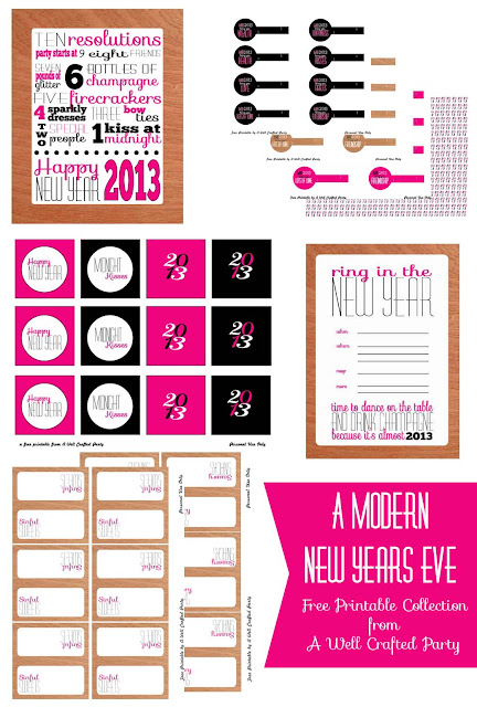 head on over to the new years eve printables 2013 collection ive posted on scribd and download your new years eve printables now