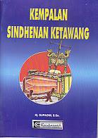 toko buku rahma: buku KEMPALAN SINDHENAN KETAWANG, pengarang supadmi, penerbit cendrawasih