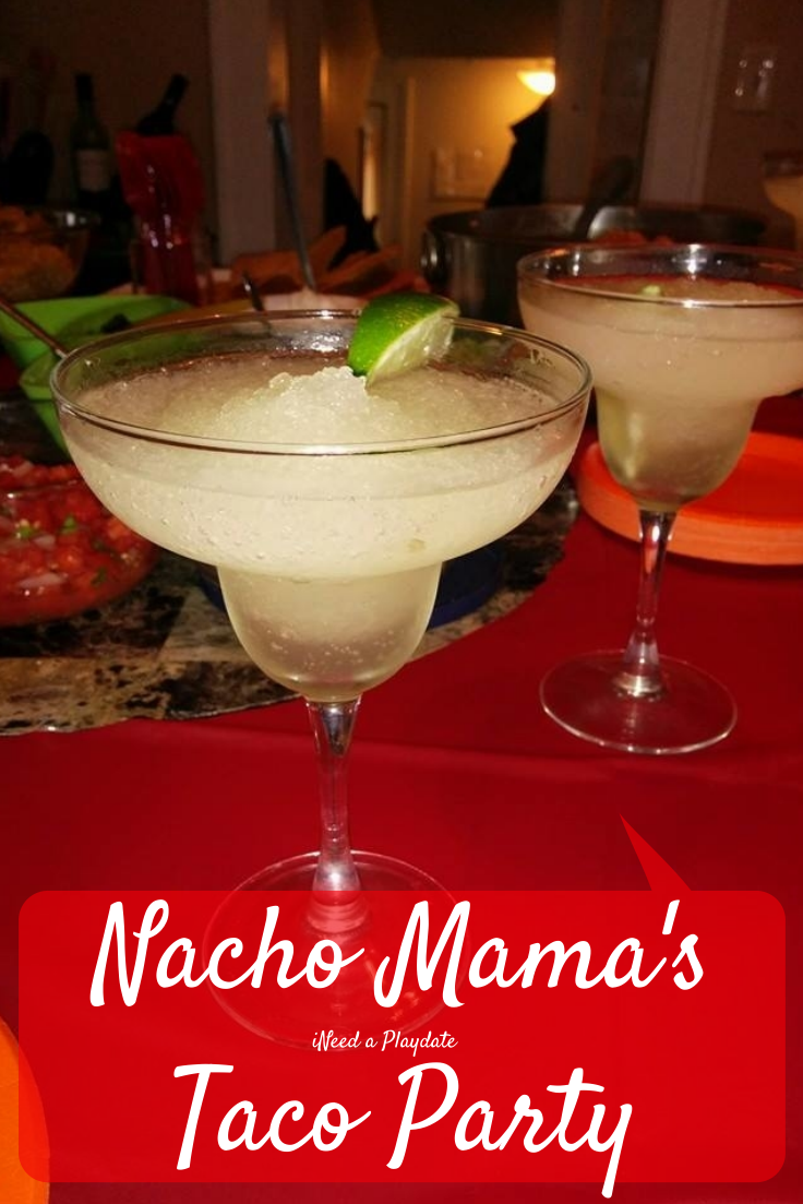 Nacho Mama's Taco Party
