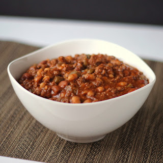Cookistry: Rootin' Beer Chili