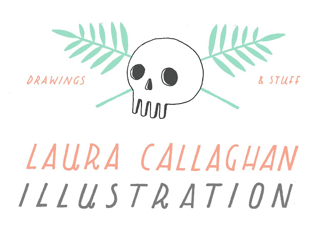 Laura Callaghan Illustration