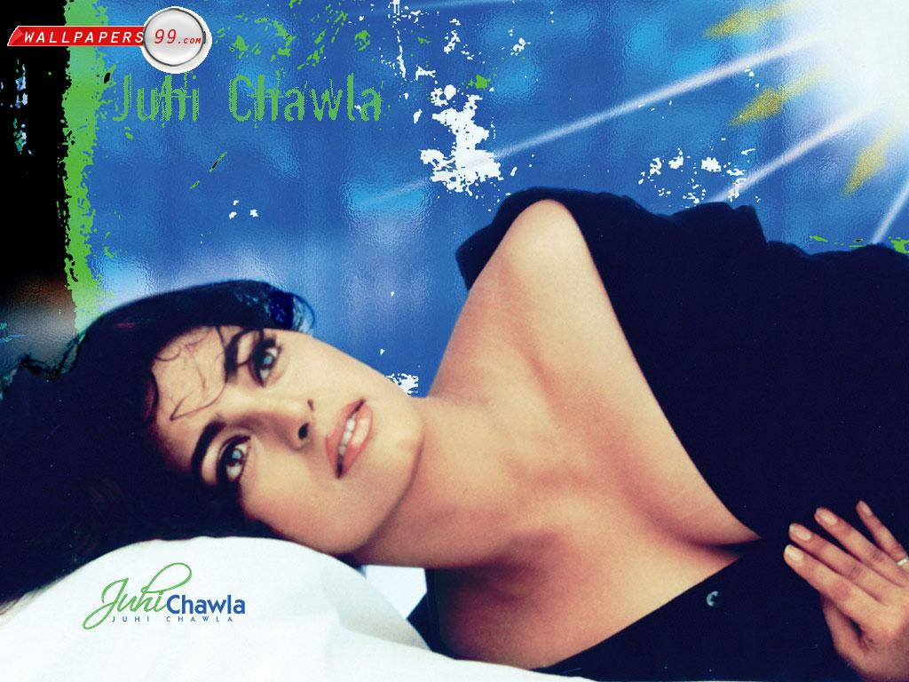 Juhi chawla ki sexy photo