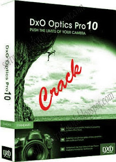 dxo optics pro 10 crack download