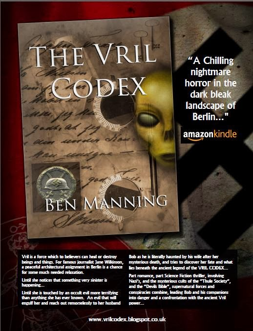 THE VRIL CODEX