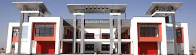 Sushant City Jodhpur