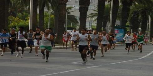 Sousse : un marathon pour soutenir le tourisme