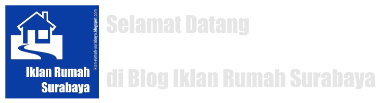 Iklan Rumah Surabaya