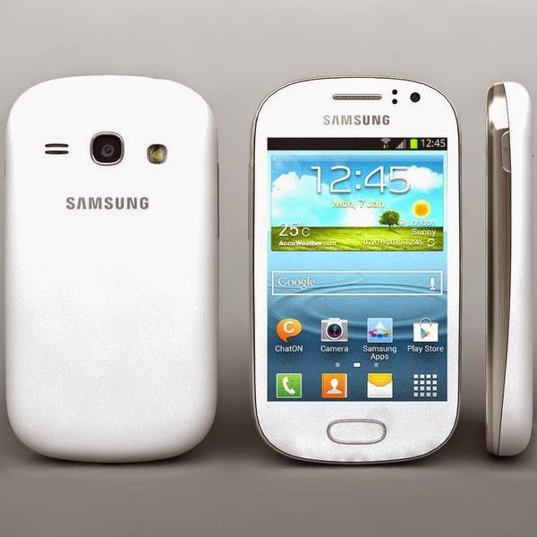 Spesifikasi yang Menarik dari Samsung Galaxy Fame S6810