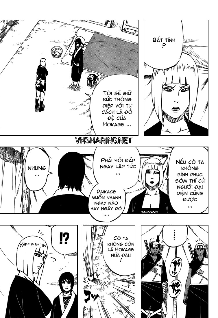 Naruto chap 451 Trang 14 - Mangak.info